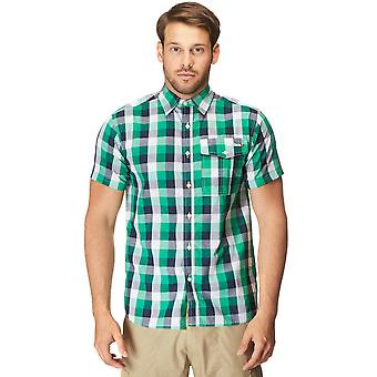 Peter Storm Men's Short Sleeve Travel Shirt