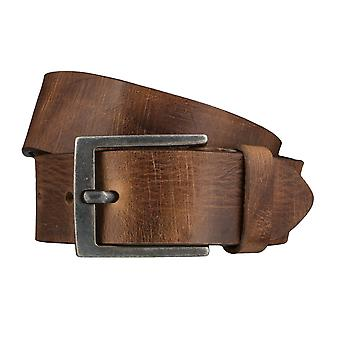 Bovino belts men's belts leather belt leather camel 3537