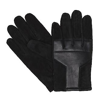 Type of Shaper mens gloves gloves from the House of LLOYD Schwarz 4958
