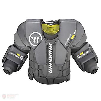 Warrior ritual G2 goalie Chest Protector Bambini