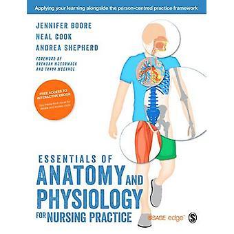 Grundlagen der Anatomie und Physiologie für die Pflegepraxis von Jennifer Boore