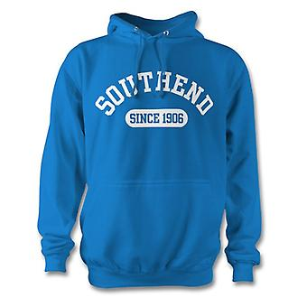 Southend United Football gegründet 1906 Hoodie