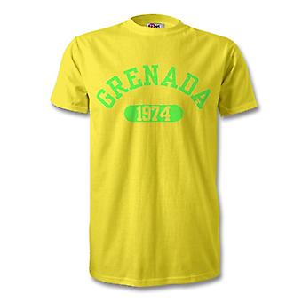 Grenada Independence 1974 Kids T-Shirt