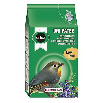 VL Orlux Uni Patee Softbill Universal komplet mad 1kg