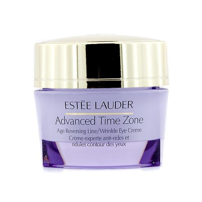 Estee Lauder Advanced Time Zone Age Reversing Line/ Wrinkle Eye Cream 15ml/0.5oz