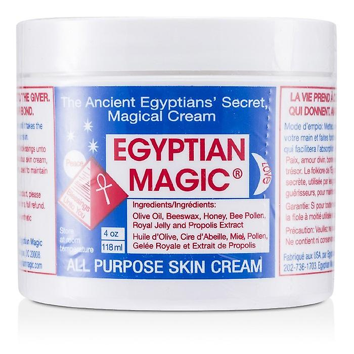 Egyptian Magic Allzweck Haut Creme 118ml/4oz