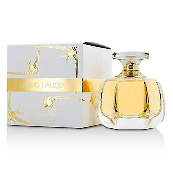Living Lalique Eau De Parfum Spray 100ml/3.3oz