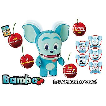 IMC Toys Bambo Address