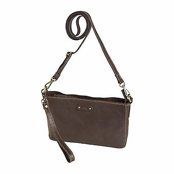 Dr Waxi Amsterdam shoulder bag/Clutch
