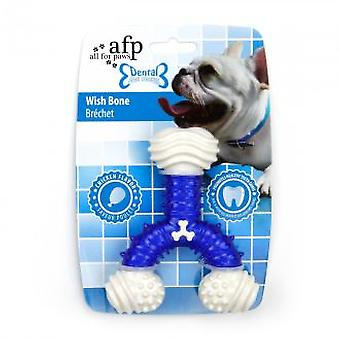 AFP Dental wishbone (Dogs , Toys & Sport , Chew Toys)