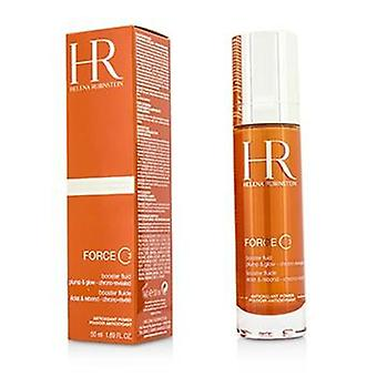 Helena Rubinstein Force C Booster fluido - Plump & Glow - Chrono-ha rivelato - 50ml / 1.69 oz
