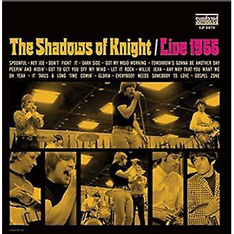 Skuggor av riddare, - Live 1966 [Vinyl] USA import