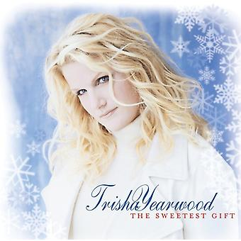 Trisha Yearwood - sødeste gave [CD] USA import