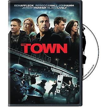 Byen [DVD] USA import
