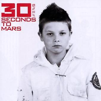30 seconds to Mars - 30 Seconds to Mars [CD] USA import