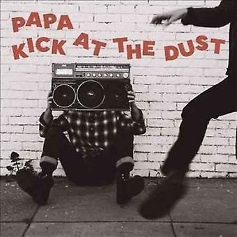 Papa - Kick på støv [Vinyl] USA importerer