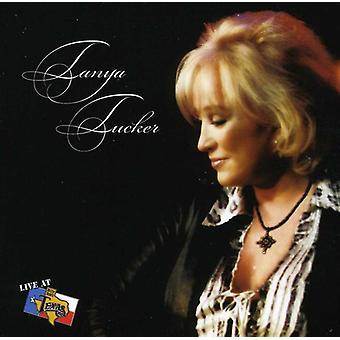 Tanya Tucker - Live på Billy Bob's Texas [CD] USA import