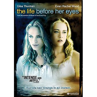 Life Before Her Eyes [DVD] USA importieren