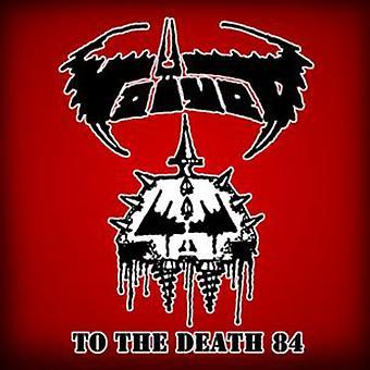 Voivod - død 84 [CD] USA import