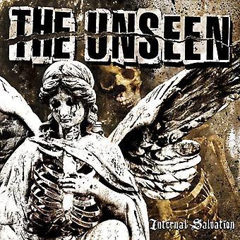Unseen - Internal Salvation [CD] USA import