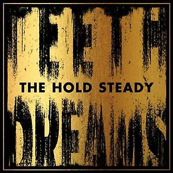 Hold Steady - tænder drømme [Vinyl] USA import