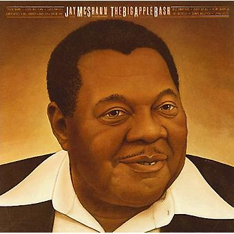 Jay McShann - Big Apple Bash [CD] USA import