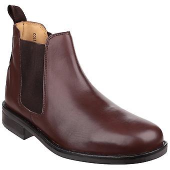 Cotswold Colesbourne Herre Slip på Boots