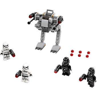 Lego 75165 Star Wars Imperial Trooper Battle Pack (Toys , Constructions , Vehicles)