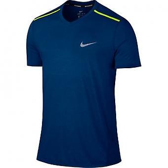 Nike Tailwind SS Top atmen