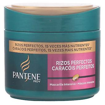 Pantene Curls mask (Woman , Hair Care , Conditioners and masks)