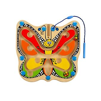 HAPE E1704 Color Flutter Butterfly E1704