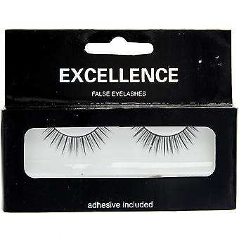 Excellence False Eyelashes Style 9842
