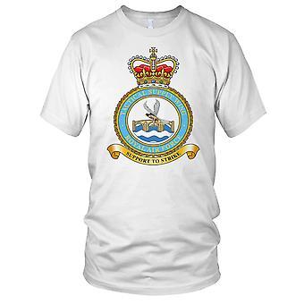 Royal Air Force RAF Tactical Supply Wing Ladies T Shirt