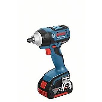 Bosch 06019D8102 Cordless Impact Wrenches Gds 18 V-Ec 250