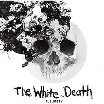 Fleurety - White Death [Vinyl] USA import