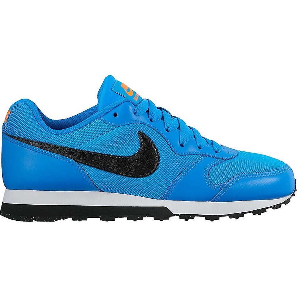 Nike MD Runner 2 GS 807316401 universal all year kids shoes