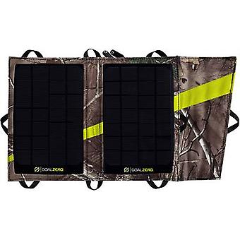 Solar charger Goal Zero Nomad 7 11802 Charging current (max.) 11