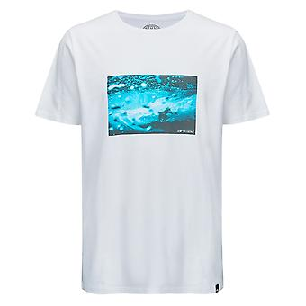 Animal Photographic Short Sleeve T-Shirt