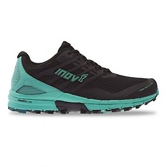 TrailTalon 290 Womens STANDARD FIT (WIDER) Trail Running Shoes Black/Teal