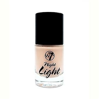 W7 Night Light Matte Highlighter & Illuminator 0.35oz / 10ml