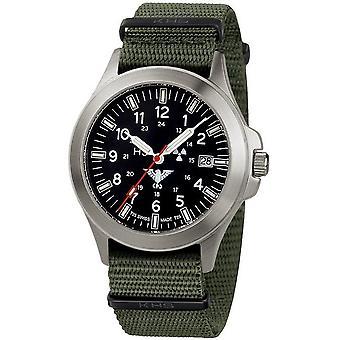 KHS watches mens watch platoon titanium KHS.PT.NO