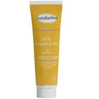 Inodorina Neem Oil Shampoo For Dogs (Dogs , Grooming & Wellbeing , Shampoos)
