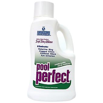 Natural Chemistry 03220 Pool Perfect 2 Liter