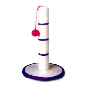 Nayeco Scratching post with ball cat (Cats , Toys , Scratching Posts)