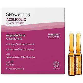 Sesderma Classic Ampollas Forte 5 Units (Cosmetics , Facial , Concentrates)