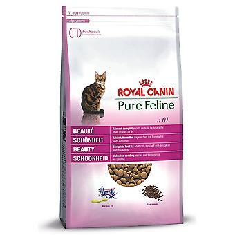 Royal Canin Pure Feline Beauty Adult Dry Cat Food