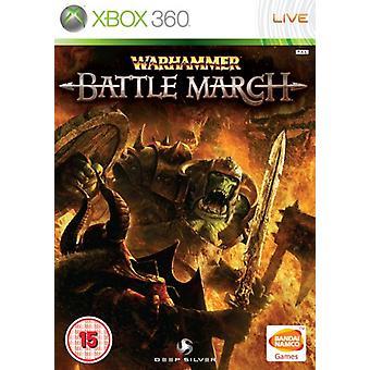 Warhammer-Battle March (Xbox 360)