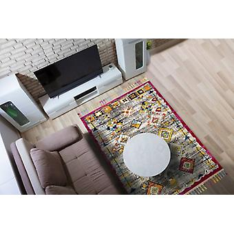 Royal Marrakech 2207B Grey  Rectangle Rugs Traditional Rugs