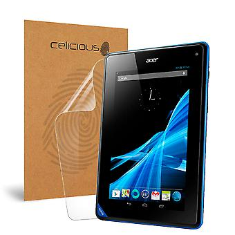 Celicious Impact Anti-Shock Screen Protector for Acer Iconia Tab B1
