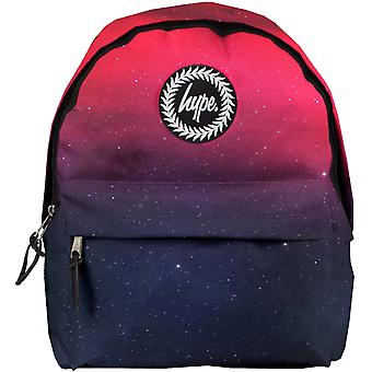 Hype Space Fade Backpack Bag